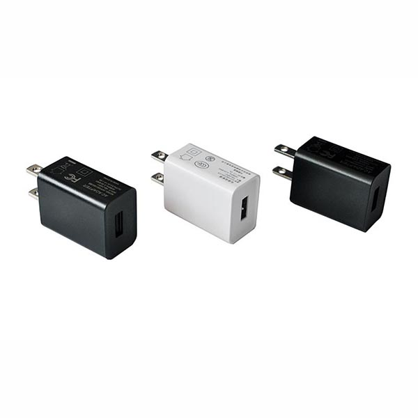 5V 2.1A power charger adapter